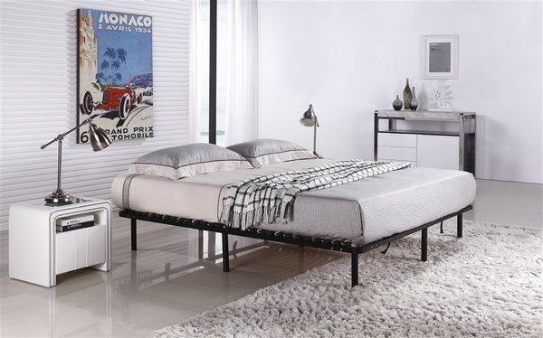 sommier lattes avec pieds diff rentes dimensions. Black Bedroom Furniture Sets. Home Design Ideas